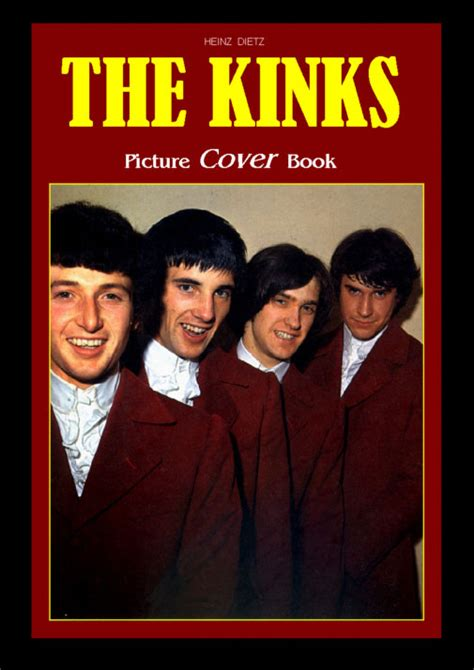 kinks picture book the kinks picture cover book