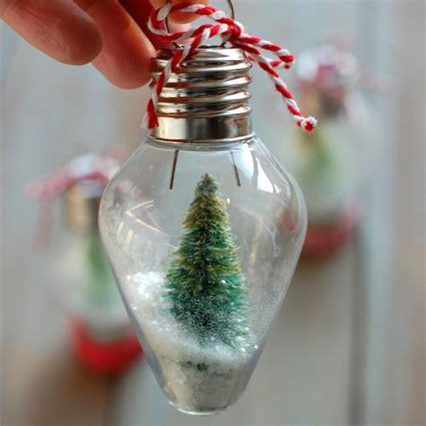adornos para el arbol de navidad caseros originales bolas para la decoraci 243 n 225 rbol de navidad