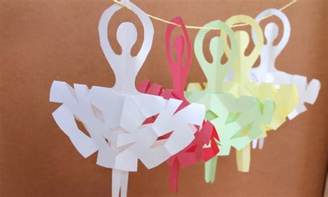 simple craft work for paper craft kidspot