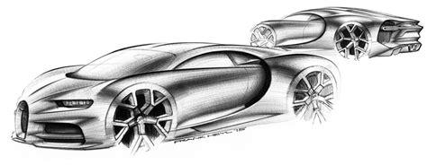 Bugatti Chiron Designer by Bugatti Chiron Wins Prestigious Design Award