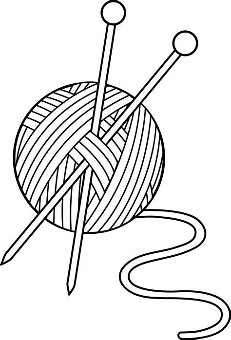free knitting clip images knitting clip images cliparts co