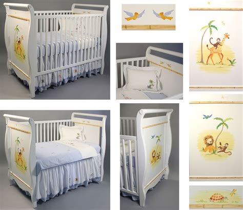 safari nursery bedding sets total fab jungle theme baby