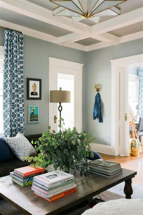 paint colors for living room with wood ceiling 17 best ideas about painted ceiling beams on