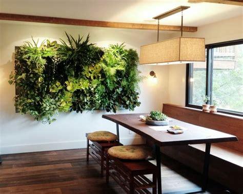 indoor wall garden 25 best indoor vertical gardens ideas on wall
