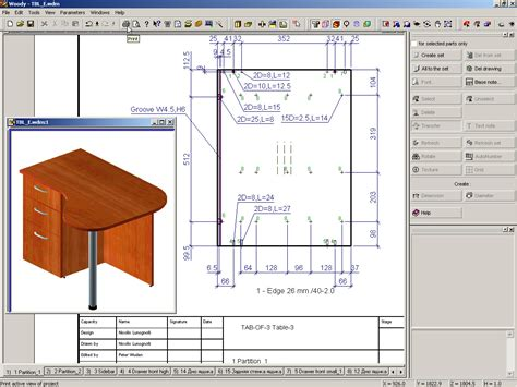best software for woodworking design free furniture design software free pdf