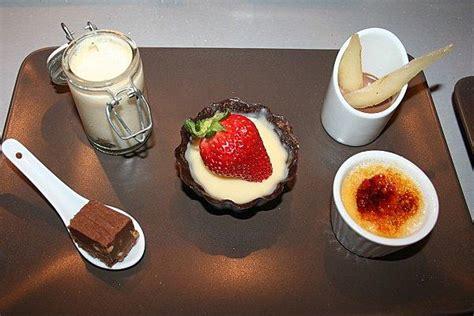 assiette gourmande declinaison de chocolat 2 paperblog