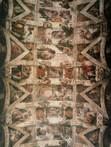 puzzle d 1000 pices michel ange le plafond de la chapelle sixtine