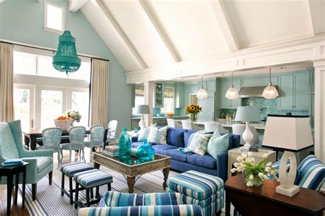 beautiful eclectic beautiful eclectic home decor with turquoise color
