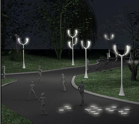 lights parks green lights for greener parks