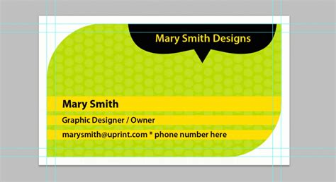 how to make a card in photoshop a cool photoshop business card tutorial for print ready