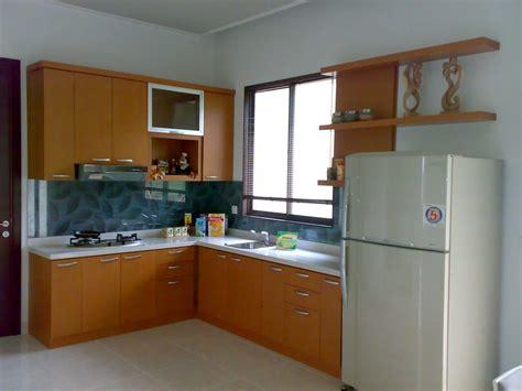 best 25 kitchen interior ideas 40 contoh gambar desain dapur minimalis renovasi rumah net