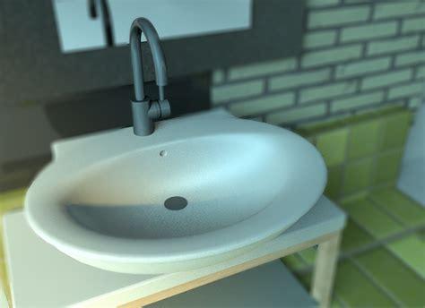 caulking around kitchen sink how to caulk a bathroom sink 12 steps with pictures