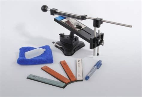 sharpening systems woodworking tools review knife sharpening the easy way by david white