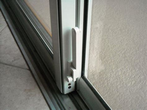 patio sliding door lock sliding patio door locks