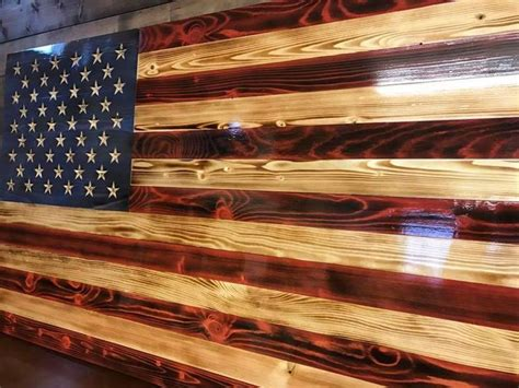 american woodworking 25 best ideas about wooden american flag on