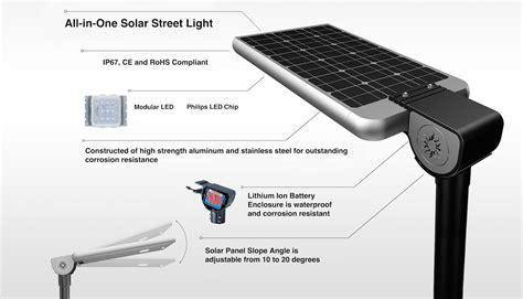 solar powered lights cost solar light monrovia solar power better home energy