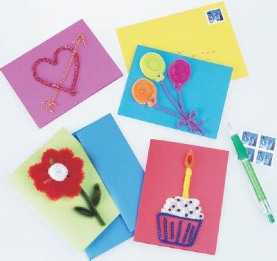 how to make birthday card for how to make greeting cards howstuffworks
