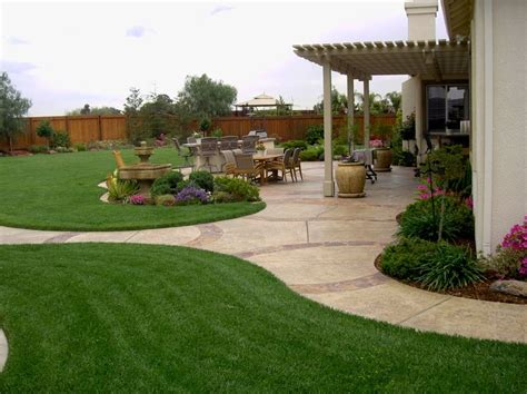 Garden Yard Ideas 25 Gorgeous Large Backyard Landscaping Ideas On