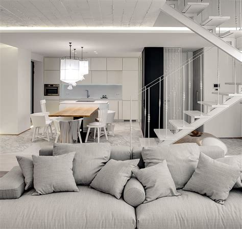 white interior designs a bright white home with organic details