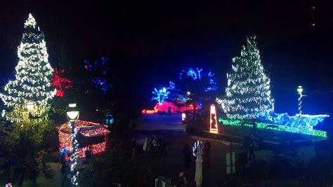 portland zoo lights willamette valley zoolights adventure