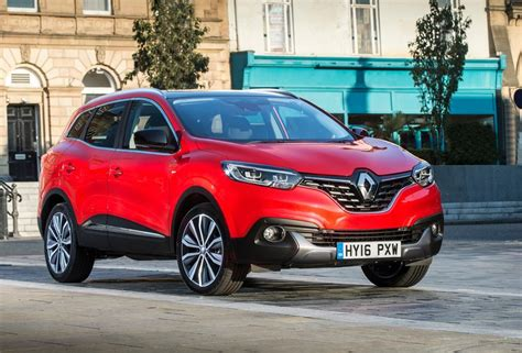 renault kadjar gets edc auto for tce 130 engine and