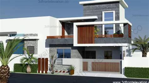 home design 3d 2016 10 marla house plan modern design 2016