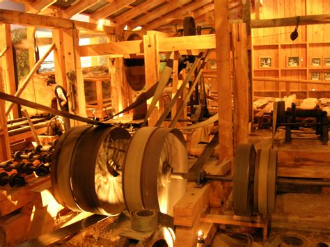 woodworking mill file kauri museum wood mill jpg wikimedia commons