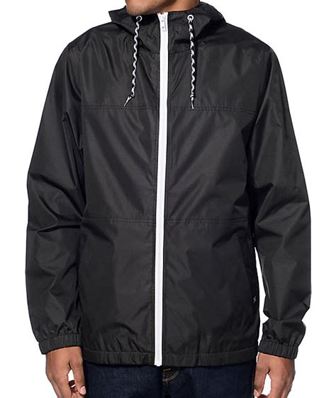 wind breaker zine marathon windbreaker jacket