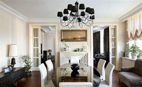 stylish apartment with deco interior for the just