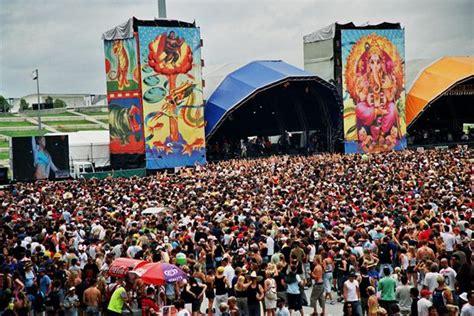 festival australia top 7 festivals