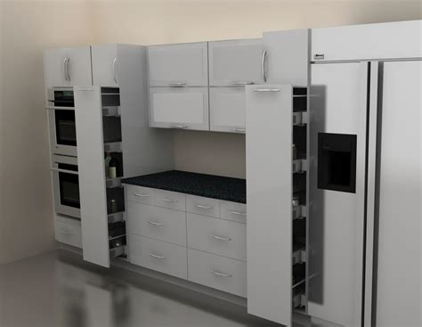 pull out pantry ikea ikea pantry area pullout