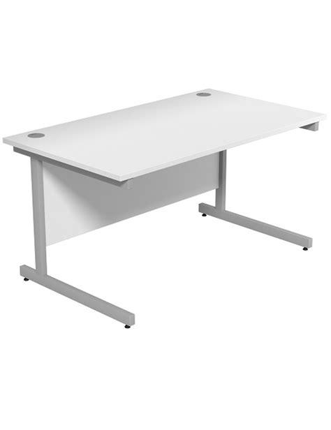 white office desk furniture white 1400mm office desks