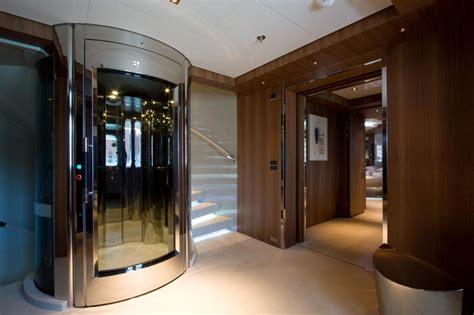 houses with elevators impressive yacht elevators sees inc