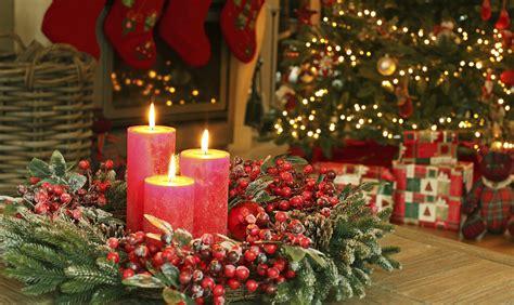 decoracion navide as 3 ideas de centros de mesa para navidad bekia navidad
