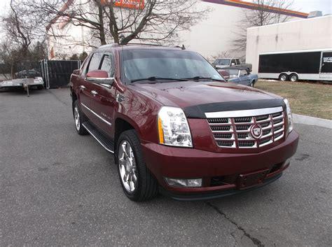 2008 Cadillac Escalade Ext by 2008 Cadillac Escalade Ext Motors