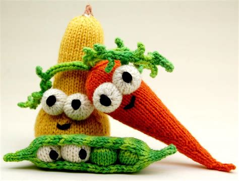 free knitted amigurumi patterns 10 delightfully unique knitting patterns