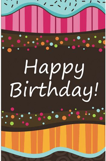 make your own happy birthday card card invitation design ideas birthday card templatepng