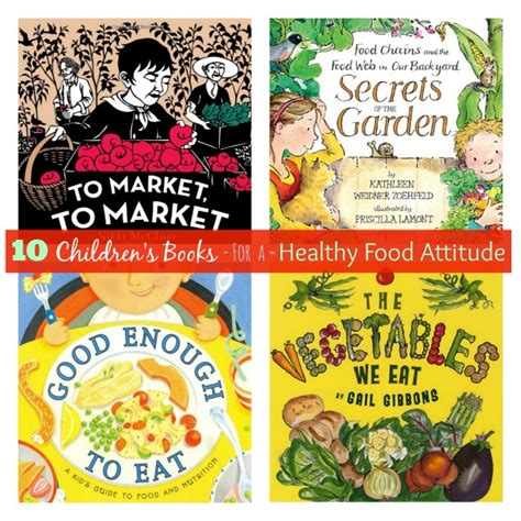 healthy picture books 10 children s books that teach about their food babble