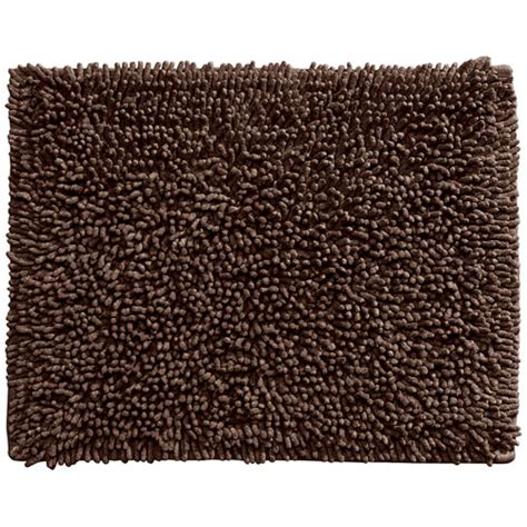 chocolate brown bathroom rugs organize it home office garage laundry bath