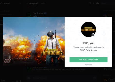 pubg discord discord launches verified servers for game developers