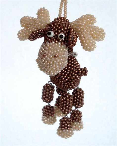 3d beaded animals tutorial 26 best images about 3d beading on brooches