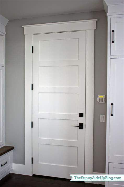 interior doors home hardware 25 best ideas about black door handles on