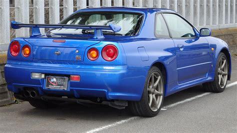 1999 Nissan Skyline Gtr R34 For Sale by 1999 Nissan Skyline Gt R R34 For Sale Html Autos Weblog