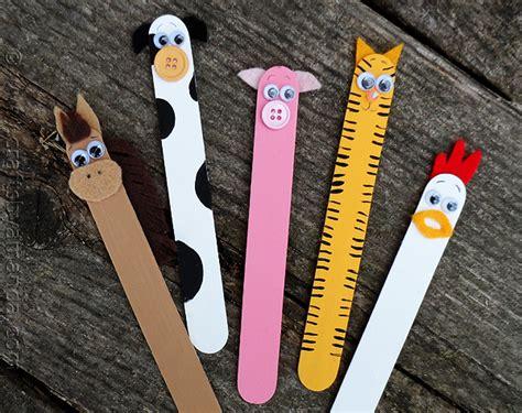 craft stick crafts for craft stick crafts barnyard farm animals