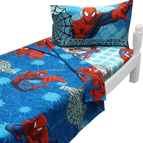 marvel bedding ultimate spider sheet set marvel bedding