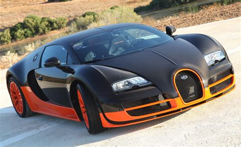 Bugati Veron by Kiridejas Bugatti Veyron Sport