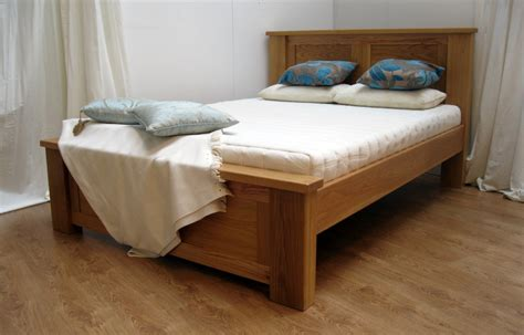 simple white bed frame simple wood bed frame ideas homesfeed