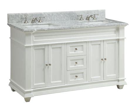 60 in bathroom vanity adelina 60 inch sink bathroom vanity white finish