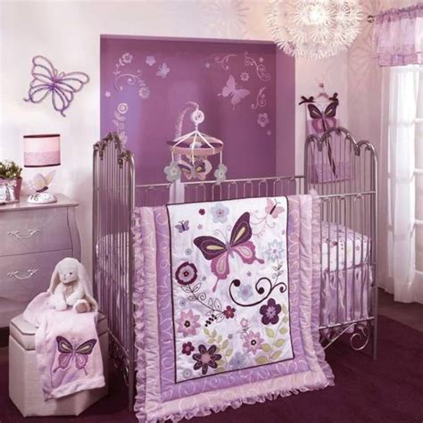purple nursery bedding sets purple baby bedding sets home furniture design
