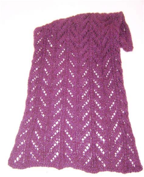 scarf pattern free free beginner scarf patterns 171 free patterns
